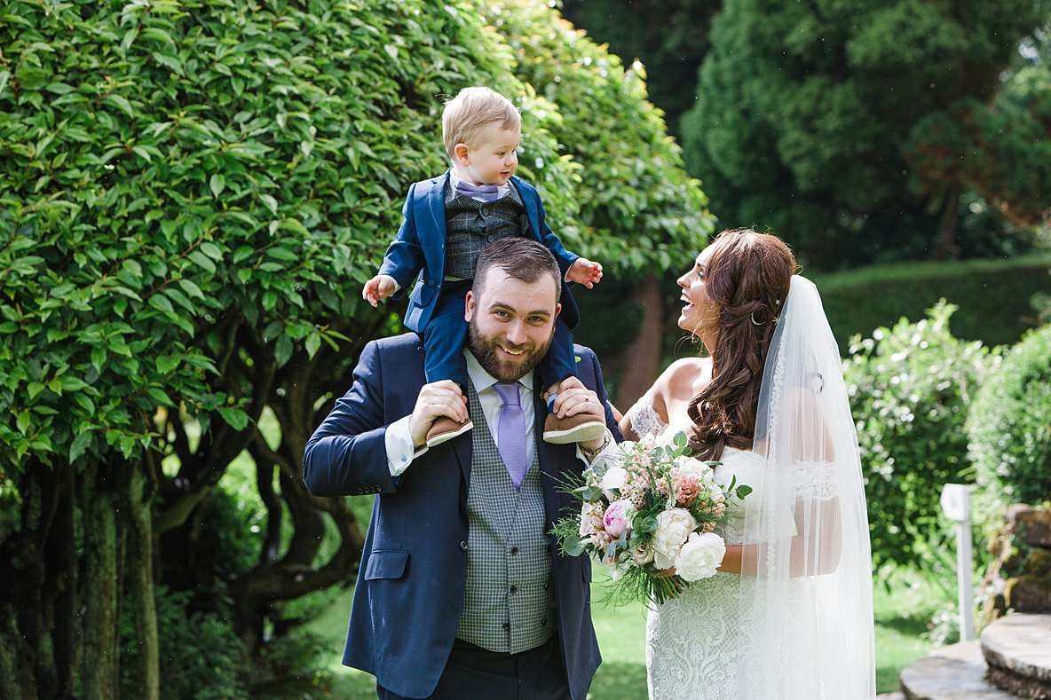family wedding portrait photography gloucester
