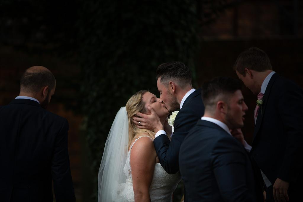 Bowood hotel wedding September