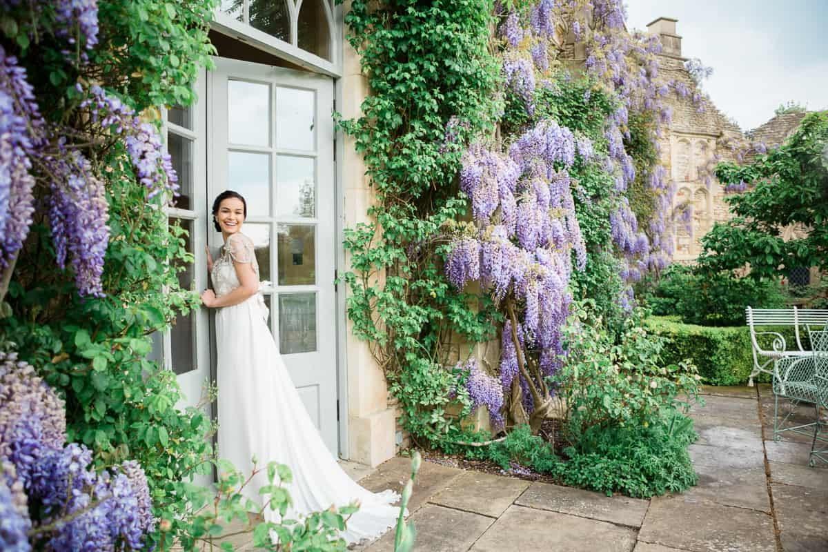 Euridge Manor and Orangery Wedding Photography