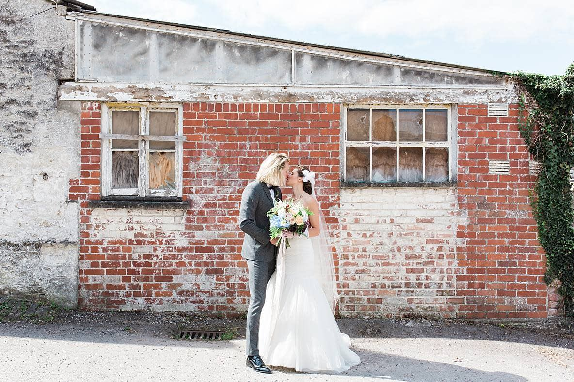 vintage wedding ideas Gloucestershire photographer