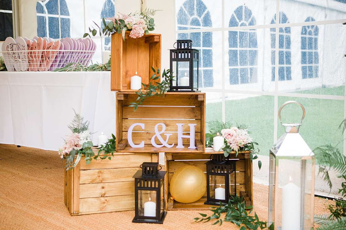 wedding crates gloucester photography wedding