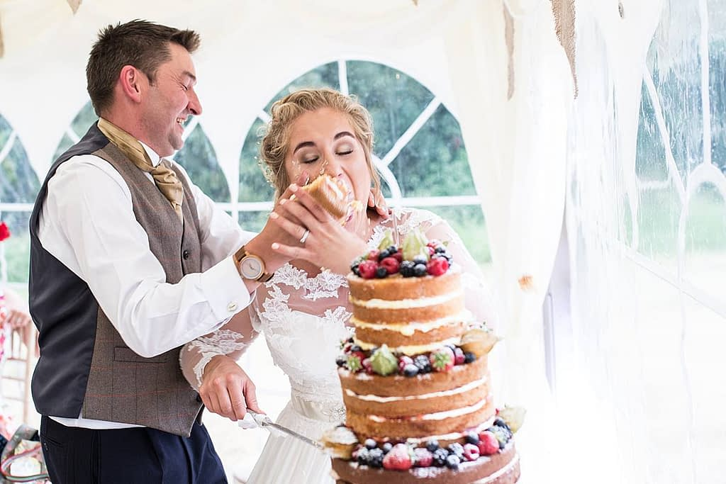 wedding cake or cheese cake gloucestershire photographer