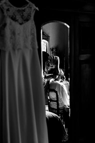 makeup micro wedding photographer