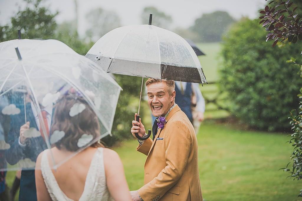 somerset wedding photographer smiling man