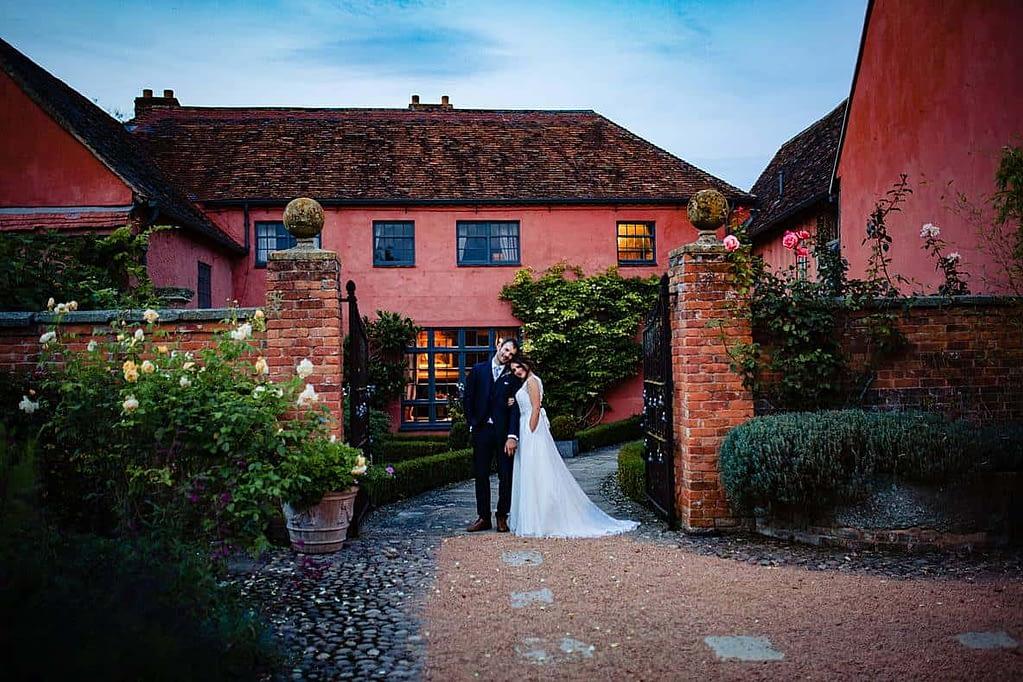 Pauntley Court gloucestershire wedding photographer
