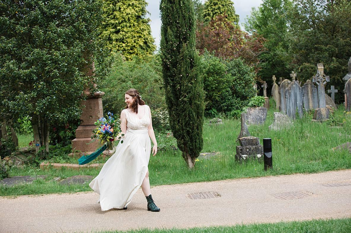 dr martin bride wedding shoes gloucestershire wedding photographer