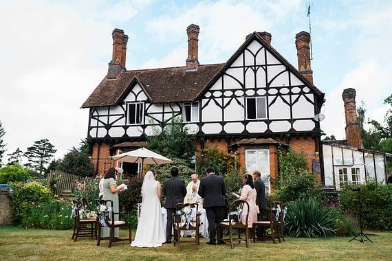 outdoor mass 2 micro wedding photographer