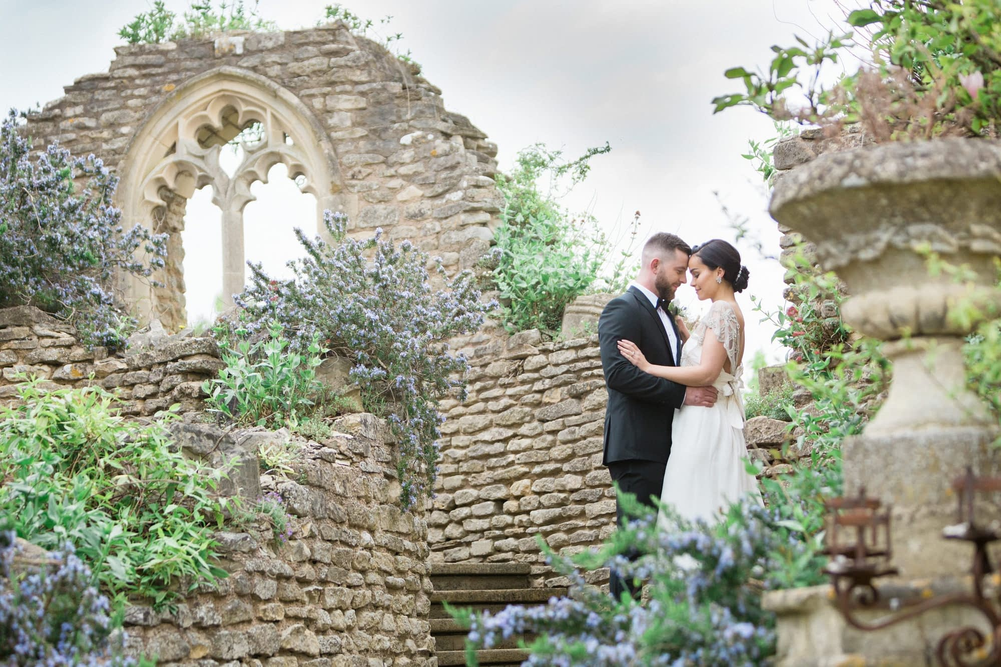 Euridge Manor wedding photographer Wiltshire