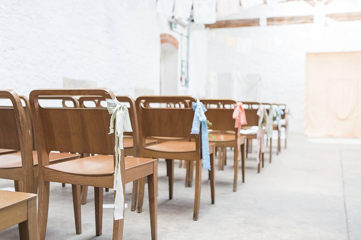 vintage wedding photographer gloucester chairs