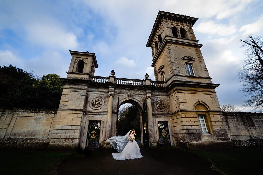 Bowood Hotel Wedding Venue Photographer Wiltshire 2