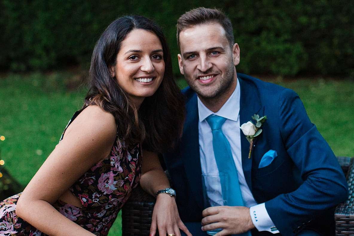 wedding guests photography gloucester