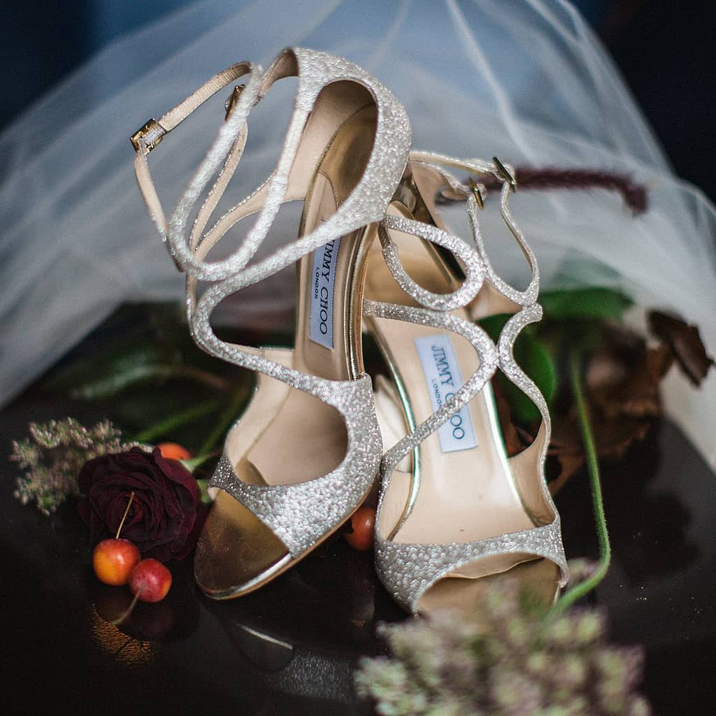 jimmy choo Cowley Manor wedding photographer
