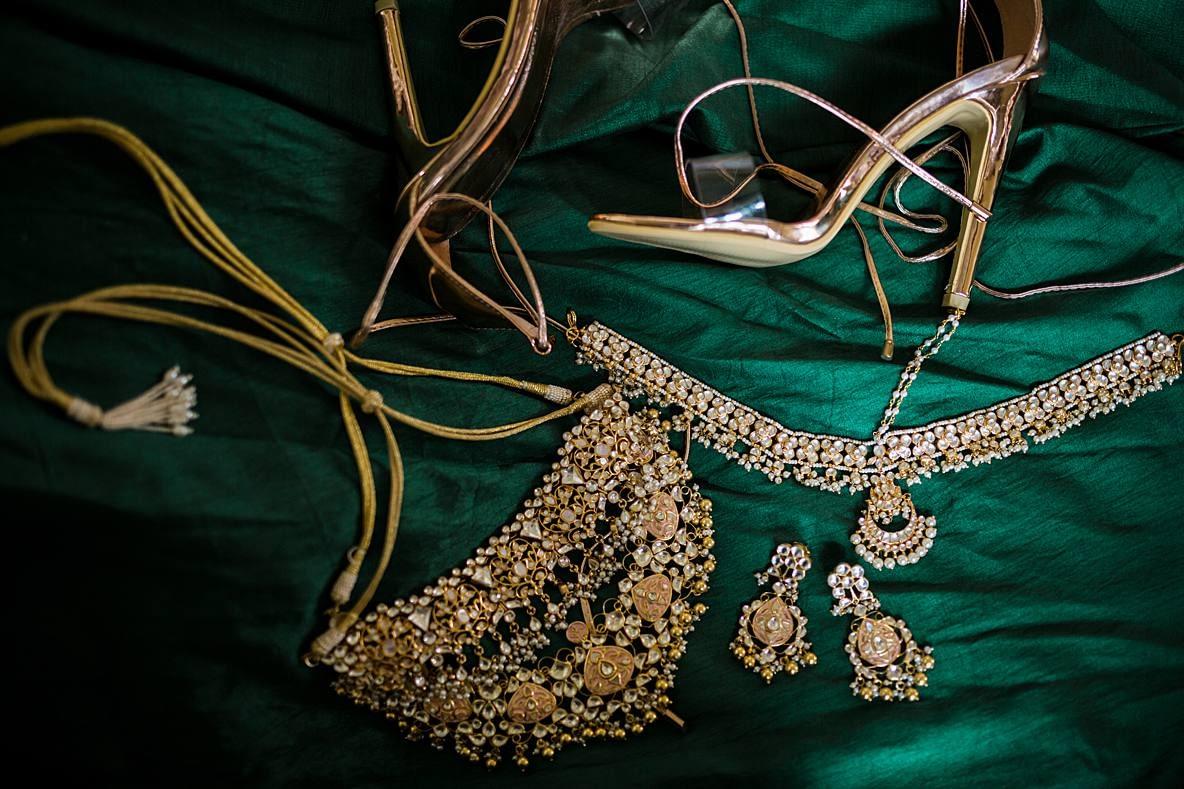 indian wedding shoes gloucestershire wedding photographer
