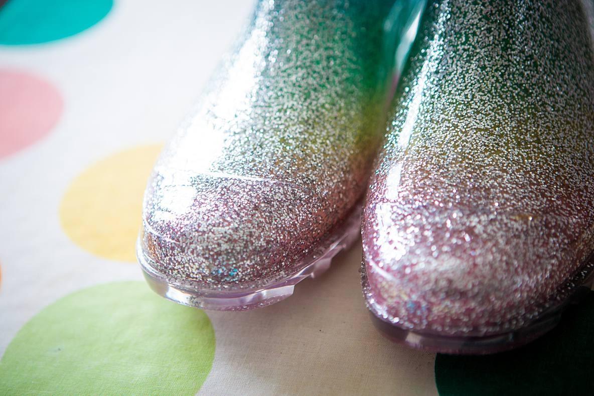 rainbow wellington wedding shoes gloucestershire wedding photographer